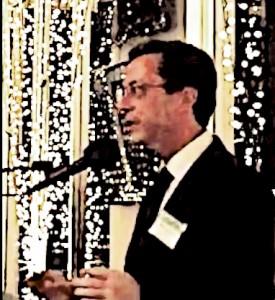 Robert Silverstein Honored by Hillside Federation