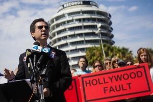 LA Times op-ed Demands Halt to Millennium Until State Fault Investigation is Complete