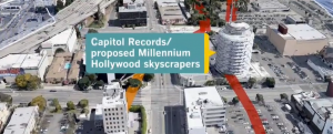 Fly Over the Hollywood Fault – a Virtual and Enlightening Experience