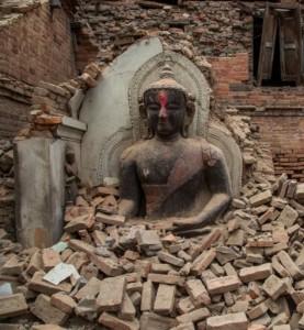 Millennium Trial Postponed 10 Days; Nepal Earthquake Sets Backdrop